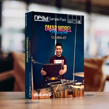 Sample Pack - Omar Morel -...